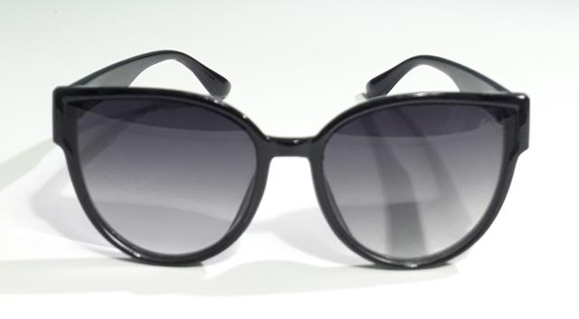 Oculos Preto Gatinho