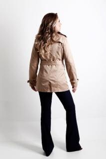 trench coat feminino
