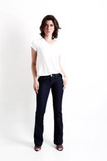 Calça Jeans Feminina Flare Equus - Compre sem sair de casa!