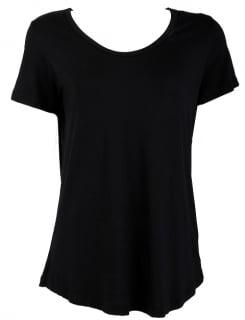 t shirt feminina lisa
