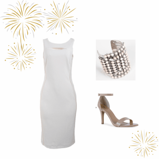 Look 02 Reveillon